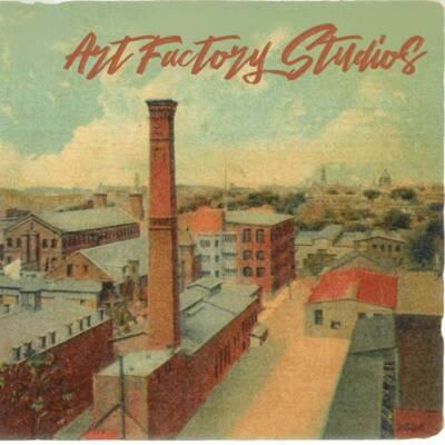 Art Factory Venues