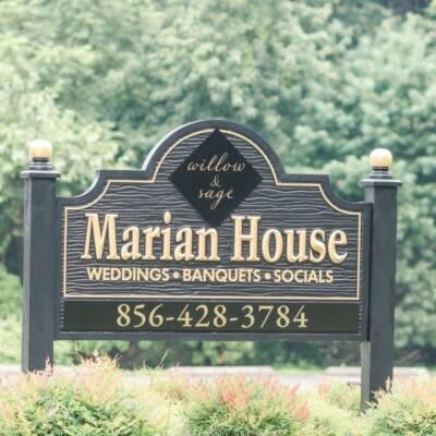 The Marian House